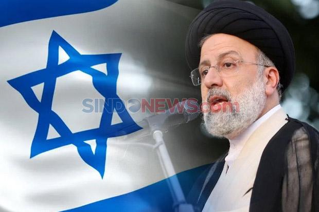 Raisi Terpilih Jadi Presiden Iran, Israel Nyalakan Tanda Bahaya