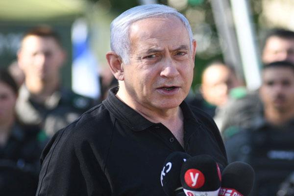 Netanyahu Berpotensi Menjadi Pemimpin Tangguh Oposisi Israel