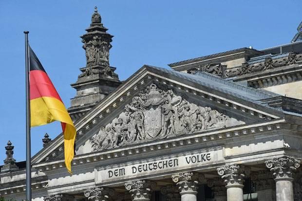 Jerman Tangkap Warga Rusia atas Dugaan Spionase
