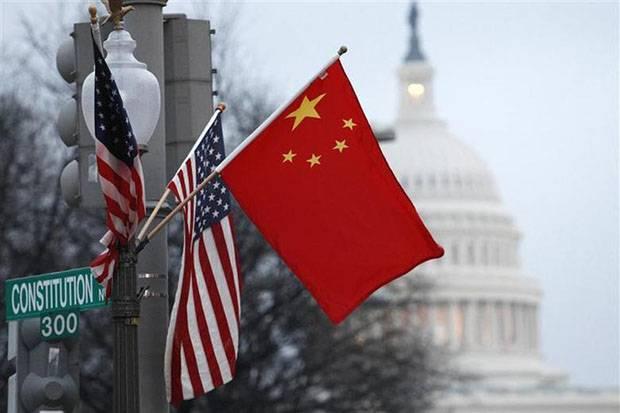 AS: China Hadapi Isolasi Internasional Jika Tolak Kerjasama untuk Cari Asal Covid-19