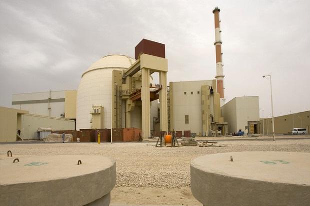 Pembangkit Listrik Tenaga Nuklir Satu-satunya Iran Tiba-tiba Ditutup, Ada Apa?