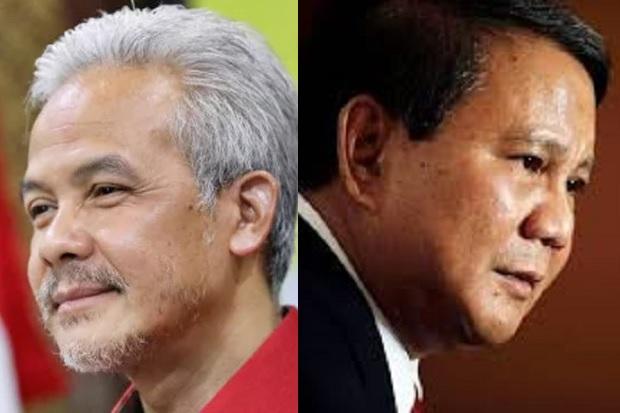 Kemunculan Ganjar-Prabowo Cocok Tandingi Wacana Jokowi 3 Periode