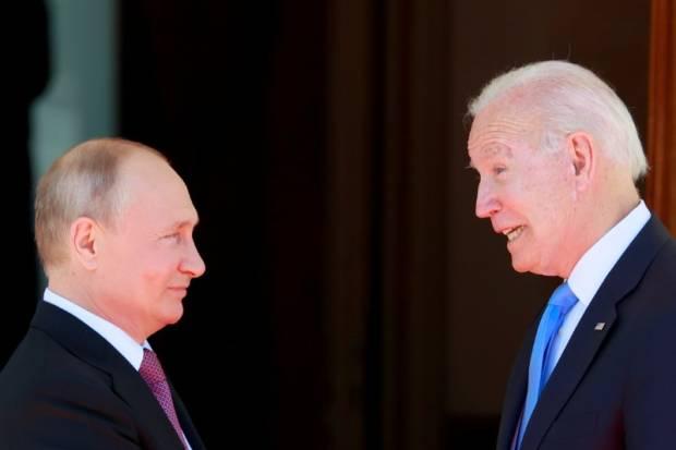 Rusia: Tidak Ada Alasan Hapus AS dari Daftar Negara Tak Bersahabat
