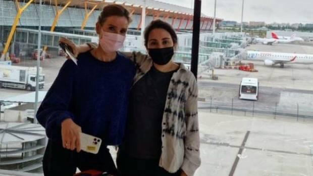 Foto Terbaru Ungkap Putri Penguasa Dubai Berada di Spanyol