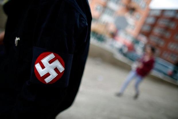 Pamer Kemaluan Ditato Simbol Nazi, Tentara Austria Dipenjara
