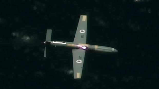 Israel Klaim Berhasil Tembak Jatuh Drone dengan Senjata Laser di Pesawat