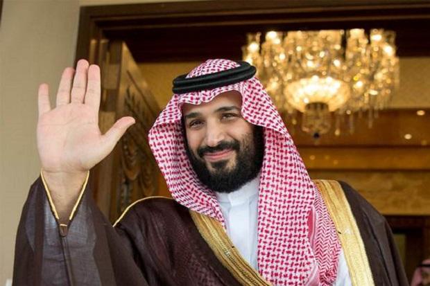 Hilangkan Citra Keras Wahhabi, Reformasi Arab Saudi ala Pangeran Mohammad bin Salman