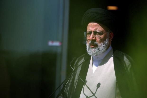 Dicap Algojo Massal, Ini Jawaban Presiden Terpilih Iran Ebrahim Raisi