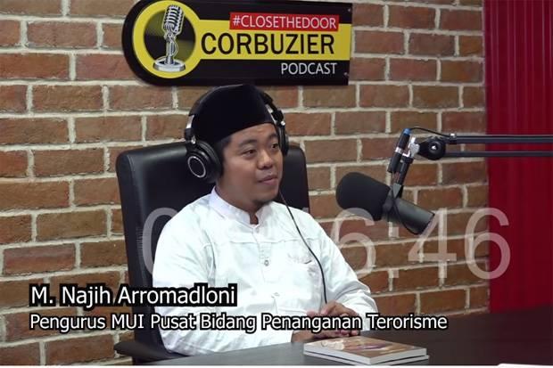 Banyak Teroris di Indonesia adalah Kesalahan Pemerintah Masa Lalu