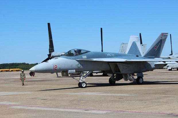 Bagaimana Jet Tempur Tercanggih Rusia Su-57 Ada di Armada AL AS?