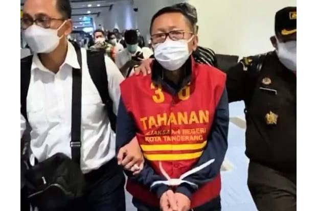 Deretan Buronan Indonesia yang Dipulangkan dari Singapura