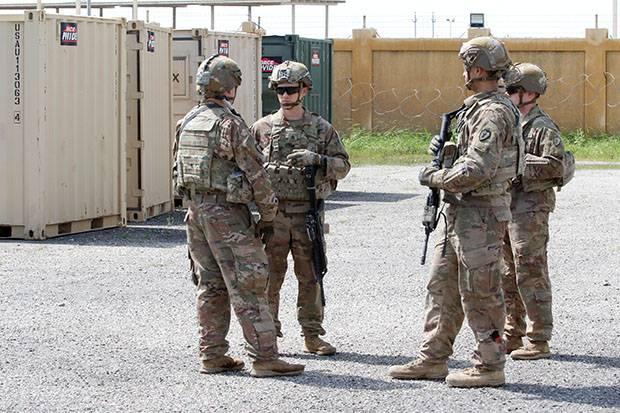 Gedung Putih: Pasukan AS akan Hadapi Peningkatan Serangan Jika Tetap di Afghanistan