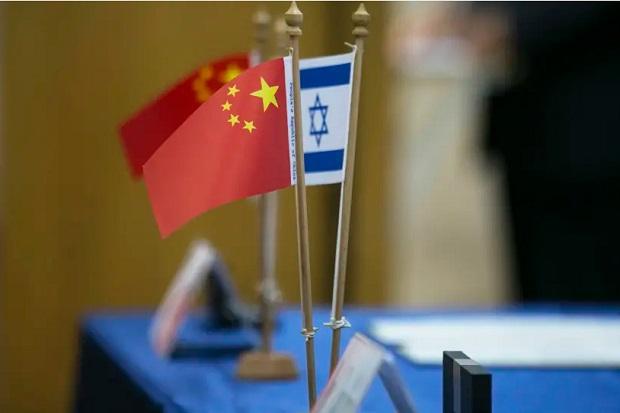 Langka, Israel Kecam Penindasan China terhadap Muslim Uighur
