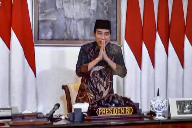 Jokowi Akan Jadi Negarawan Jika Tolak Jabatan Presiden 3 Periode