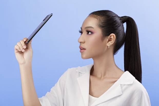 Ketika Fashion Phone Xiaomi Mi 11 Lite Digunakan untuk Memotret Fashion