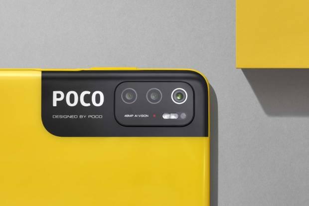 Spesifikasi POCO M3 Pro 5G, Smartphone Entry-Level untuk 5G