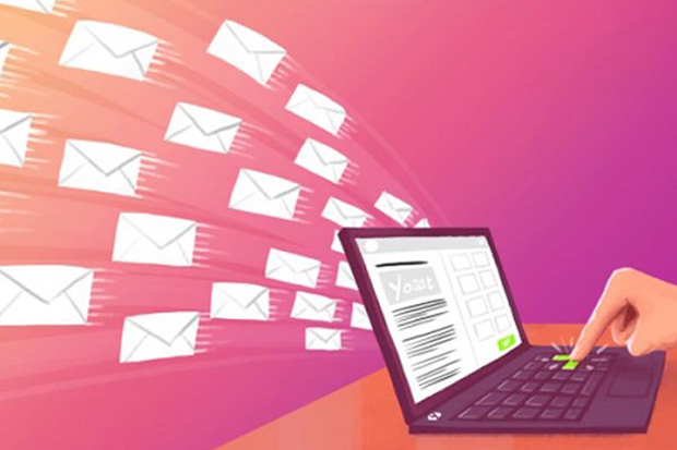 Awas, Penipuan dengan Email Palsu Naik 2 Kali Lipat
