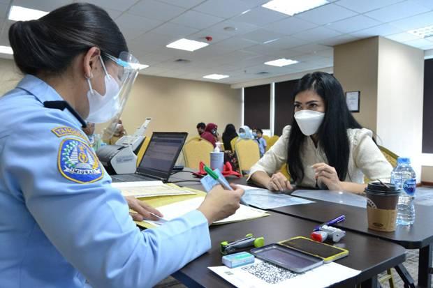PPKM Darurat, Pelayanan Paspor Dihentikan Sementara