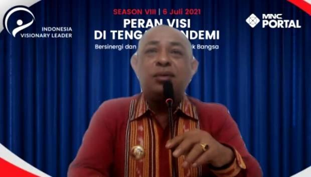 Bupati Maluku Barat Daya Optimalkan Sumber Daya Lokal Hadapi COVID-19