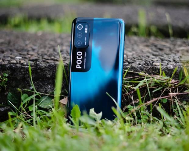 Ini Syarat Tukar Tambah Ponsel Lama Anda ke POCO M3 Pro 5G