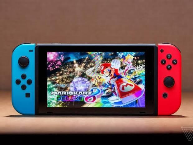 Nintendo Umumkan Switch Baru Layar OLED, Dijual Rp5 Jutaan