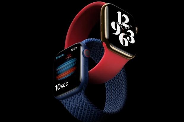 Riset: Apple Watch Dapat Deteksi Efek Covid-19 Jangka Panjang