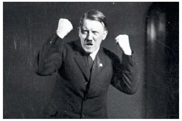 Bisa Masukkan Hitler ke Surga, Game Ini Bikin Yahudi Naik Darah
