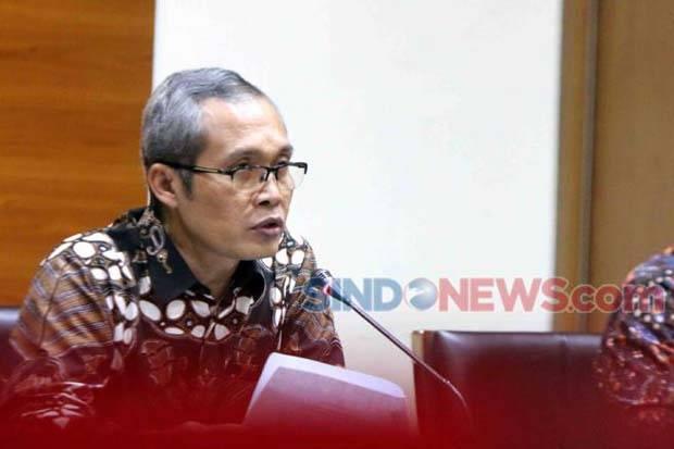 Hormati Hasil Audit, KPK Siap Laksanakan Rekomendasi BPK