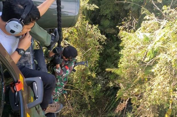 Baku Tembak dengan TNI, 2 Anggota Kelompok Ali Kalora Tewas