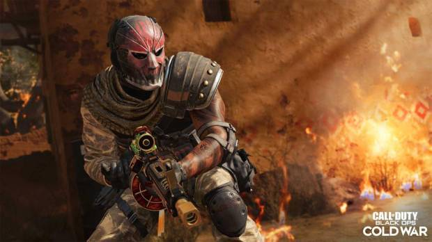 Musim Baru Call of Duty Cold War Kedatangan Mode Permainan Anyar