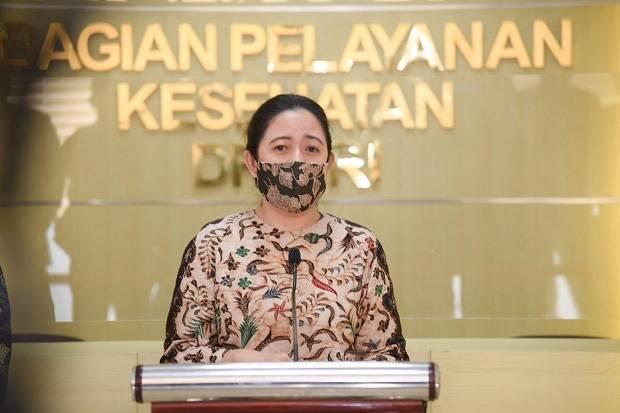 Ketua DPR Minta Pemerintah Sampaikan Evaluasi PPKM Darurat Tahap Pertama