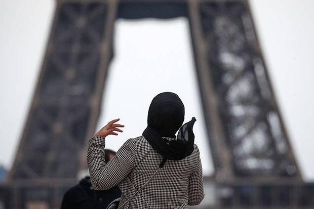 Turki Kecam Keputusan Pengadilan UE Larang Penggunaan Hijab