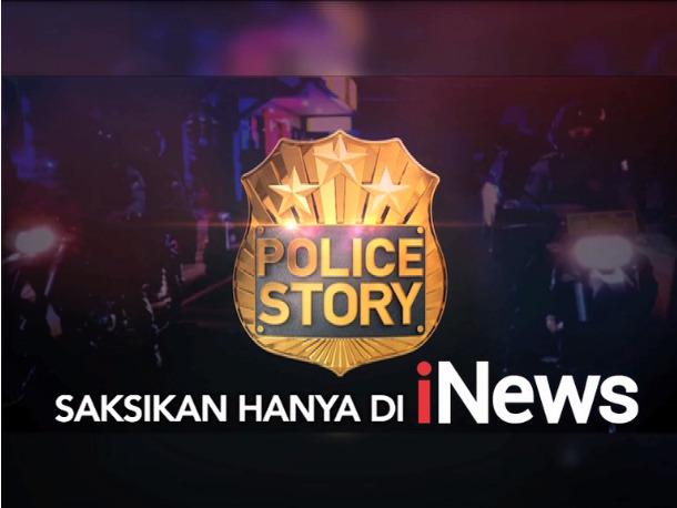 Polda Sulsel Tangkap Dua Pemuda Saat Membuang Plastik Bening Berisi Sabu-Sabu di Jalan, Selengkapnya di Police Story Malam Ini Pukul 21.00 WIB
