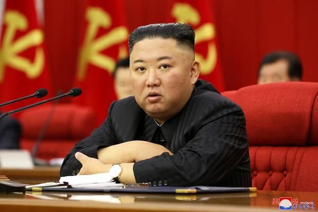 Rezim Kim Jong-un Ancam Eksekusi Warga Korut Pengguna Bahasa Gaul Korsel