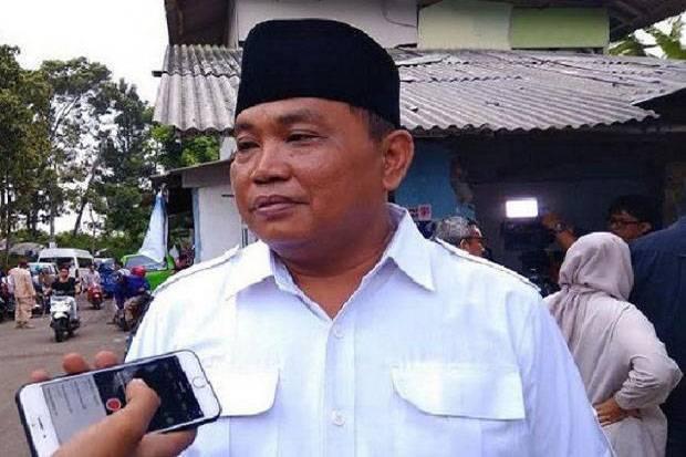 Arief Poyuono Tengarai Rangkap Jabatan Rektor UI Terkait Persiapan 2024