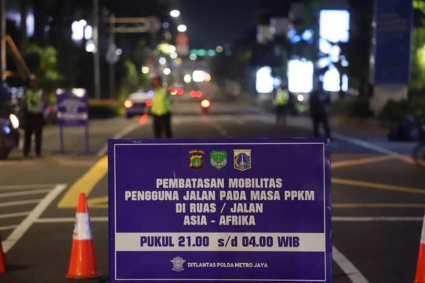Tolak Rencana Pelonggaran, WHO Justru Desak Indonesia Perketat PPKM