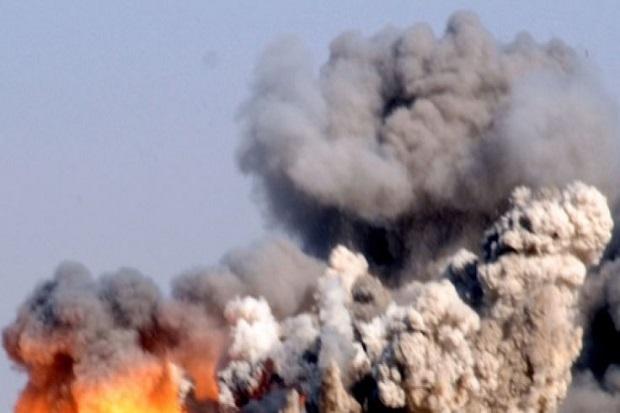 Militer AS Bombardir Somalia untuk Pertama Kalinya di Era Biden