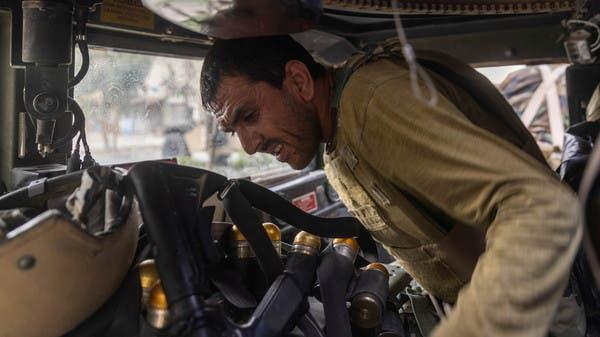 Jenderal Top AS: Setengah Wilayah Pusat Afghanistan Dikuasai Taliban