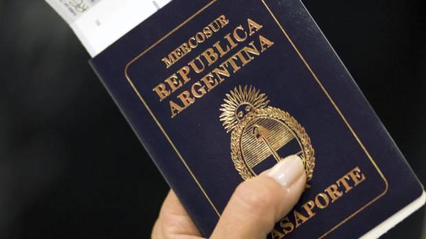 Argentina Keluarkan Paspor Netral Gender: Bisa Pilih Pria, Wanita, atau X