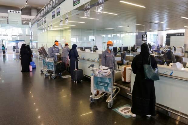 Arab Saudi Larang Warganya Pergi ke Indonesia karena Pandemi COVID-19