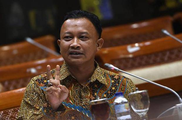 Komnas HAM: Penyelidikan TWK KPK Rampung Akhir Juli