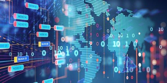 Pandemi Covid-19 Dorong Digital Hub Jadi Ekosistem Teknologi
