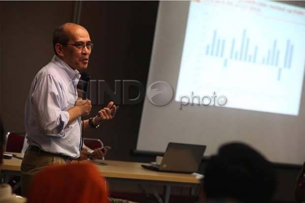 Tolak Jabatan Komisaris BUMN Sejak Era Soeharto, Faisal Basri: Saya Ingin Menjadi Orang Bebas