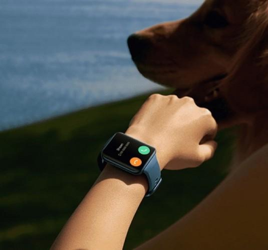 Oppo Watch 2 Dilengkapi dengan Fitur Panggilan Darurat