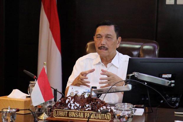 Perpanjangan PPKM Level 4 Berlaku di 95 kabupaten/kota Jawa-Bali