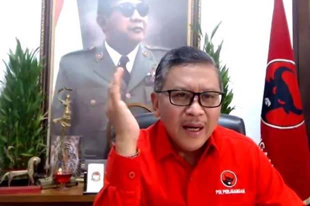 PDIP Ajak Semua Pihak Terus Gotong Royong Hadapi Pandemi