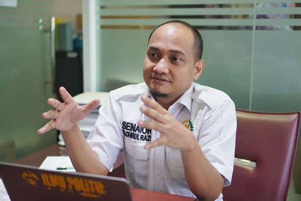 DPD RI Minta Panglima TNI Tindak Tegas 2 Oknum TNI AU di Merauke