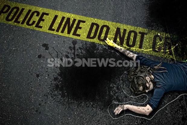 Horor! Tidur di Jalan, 18 Orang Tewas Dilindas Truk