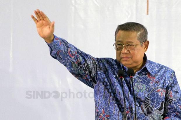 Pengamat: Mendoakan Balik SBY Lebih Baik Dibanding Memintanya Diam