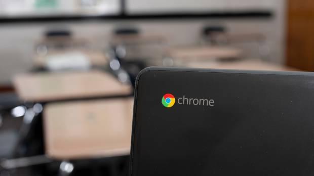 Apa Plus Minus Chromebook, Laptop untuk Pelajar Pilihan Kemendikbud?